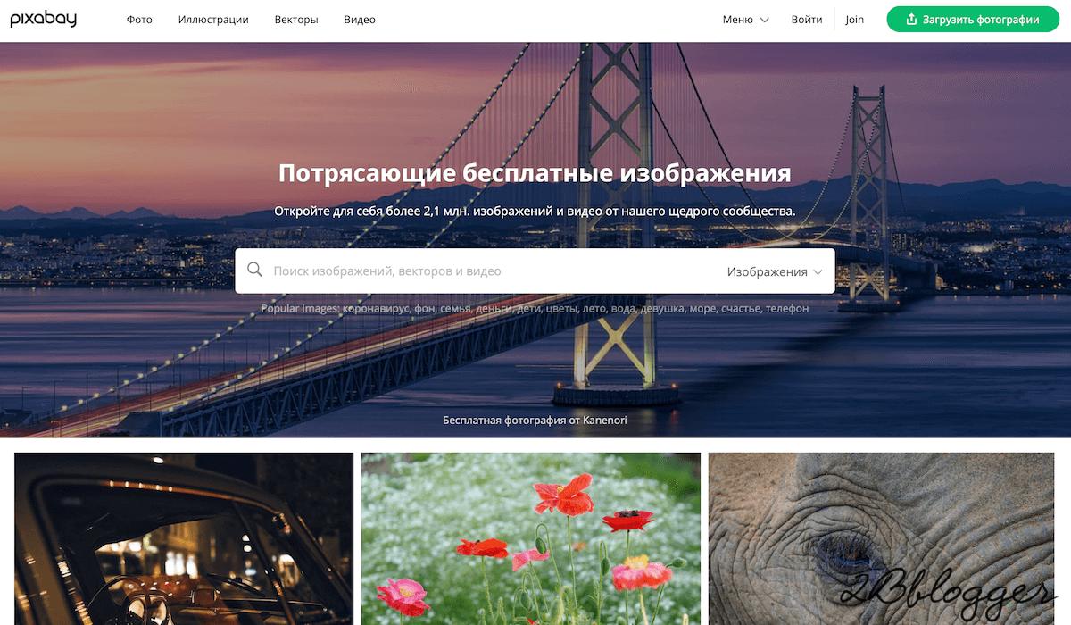 pixabay картинки